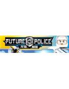 Xếp hình Lego Future Police Việt Nam Block Toys Xếp hình Lego giá sốc rẻ nhất