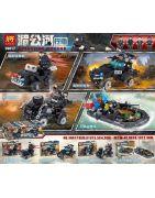 Xếp hình Lego Operation Mekong Việt Nam giá sốc rẻ nhất
