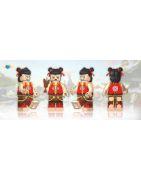 Xếp hình Lego Nezha Việt Nam giá sốc rẻ nhất