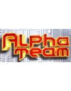 Xếp hình Lego Alpha Team giá sốc rẻ nhất