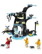 Xếp hình Lego Hidden Side Việt Nam giá sốc rẻ nhất