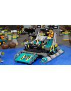 Xếp hình Lego Rock Raiders Việt Nam giá sốc rẻ nhất