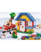 Xếp hình Lego Bricks and More Việt Nam giá sốc rẻ nhất
