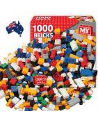 Bulk Bricks