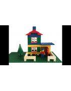 Xếp hình Lego Universal Building Set Việt Nam giá sốc rẻ nhất