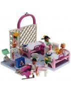 Xếp hình Lego Belville Việt Nam giá sốc rẻ nhất