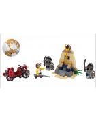 Xếp hình Lego Pharaoh's Quest Việt Nam giá sốc rẻ nhất