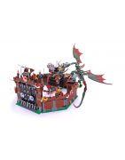 Xếp hình Lego Vikings Việt Nam giá sốc rẻ nhất