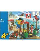 Xếp hình Lego 4 Juniors Việt Nam giá sốc rẻ nhất