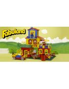 Xếp hình Lego Fabuland Việt Nam giá sốc rẻ nhất