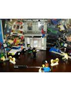 Xếp hình Lego Studios Việt Nam giá sốc rẻ nhất