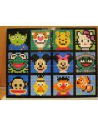 Xếp hình Lego Mosaics Việt Nam giá sốc rẻ nhất