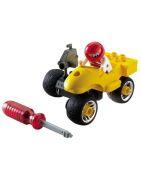 Xếp hình Lego Action Wheelers Việt Nam giá sốc rẻ nhất