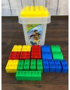 Xếp hình Lego Quatro Việt Nam giá sốc rẻ nhất