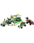 Xếp hình Lego World Racers Việt Nam giá sốc rẻ nhất