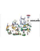 Xếp hình Lego LEGOLAND Việt Nam giá sốc rẻ nhất