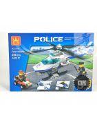 Super Police Force