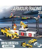 Armour Racing