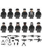 Military Mini Series