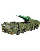 World of Ballistic Missile