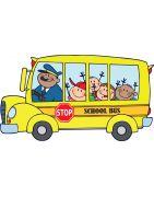 Xe buýt điều khiển từ xa