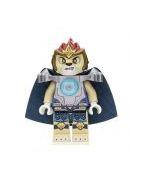 Xếp hình Lego Legends of Chima Việt Nam Block Toys