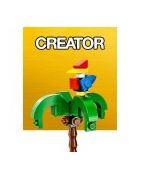 Xếp hình Lego Creator Việt Nam  Block Toys Xếp hình Lego giá sốc rẻ nhất