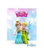 Xếp hình Lego Disney Princess Việt Nam Block Toys Xếp hình giá sốc rẻ nhất