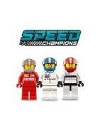 Xếp hình Lego Speed Champions Việt Nam Block Toys Xếp hình Lego giá sốc rẻ