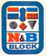 N&B Block